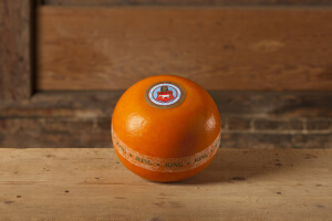 Mimolette-(commissiekaas)-belegen